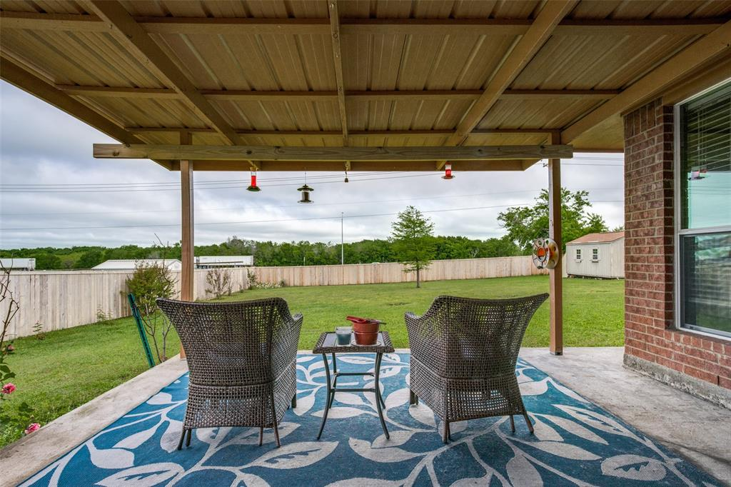 529 Kings Creek  Drive, Terrell, Texas 75161 - acquisto real estate best frisco real estate agent amy gasperini panther creek realtor