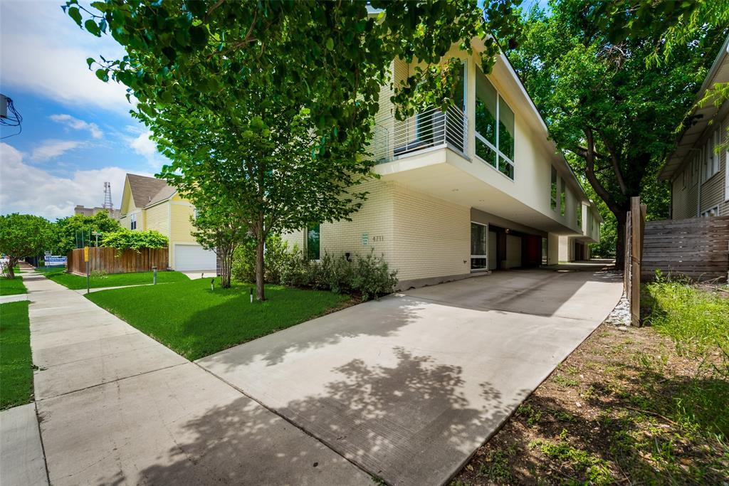 4711 Live Oak  Street, Dallas, Texas 75204 - Acquisto Real Estate best plano realtor mike Shepherd home owners association expert