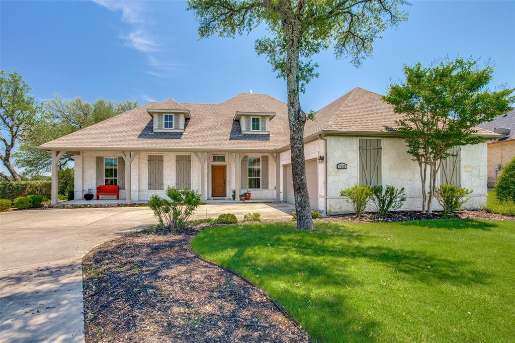 7133 Carnoustie  Drive, Cleburne, Texas 76033 - Acquisto Real Estate best plano realtor mike Shepherd home owners association expert