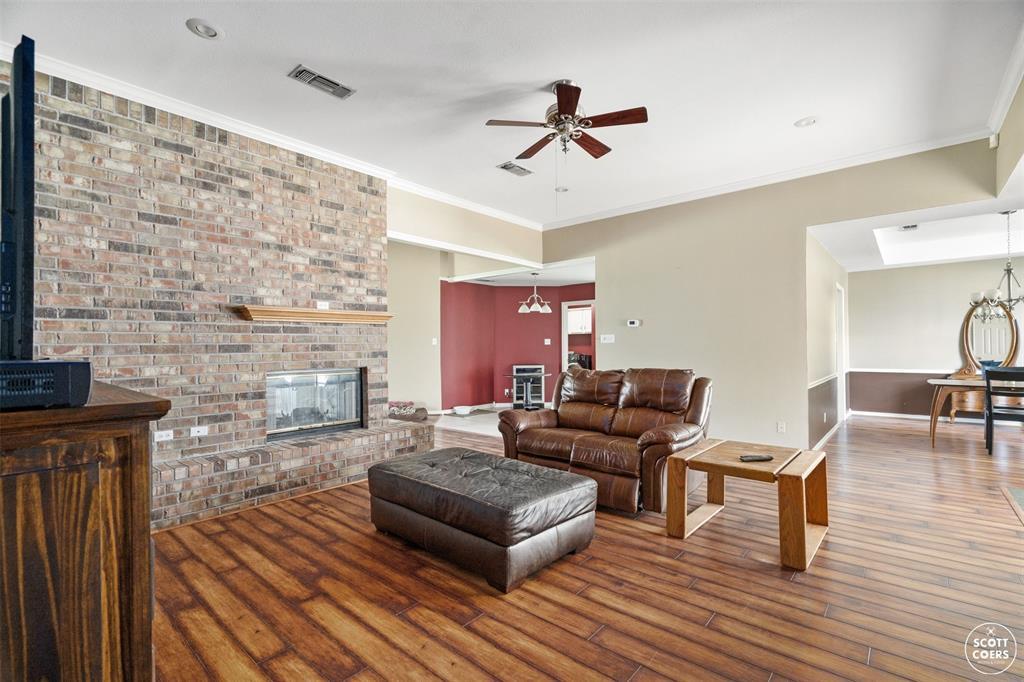 2713 Hunters Run  Brownwood, Texas 76801 - acquisto real estate best prosper realtor susan cancemi windfarms realtor
