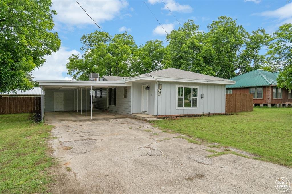 107 Lucas  Drive, Early, Texas 76802 - acquisto real estate best allen realtor kim miller hunters creek expert