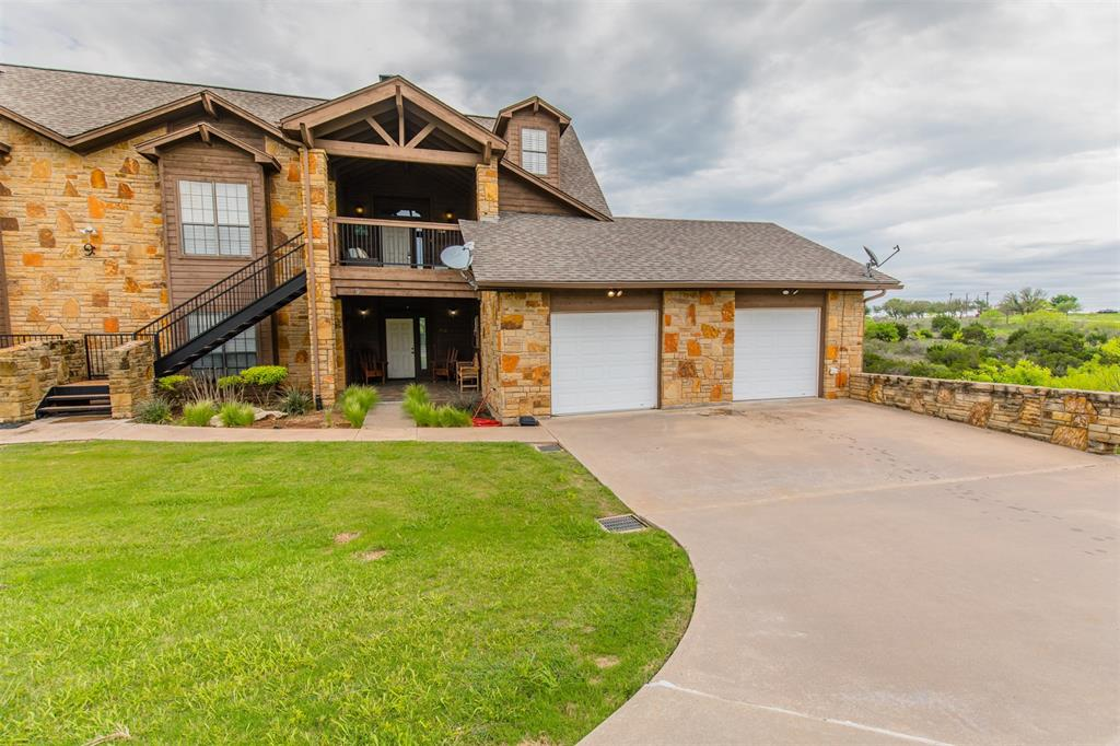 903 Eagle  Point, Possum Kingdom Lake, Texas 76449 - acquisto real estate agent of the year mike shepherd