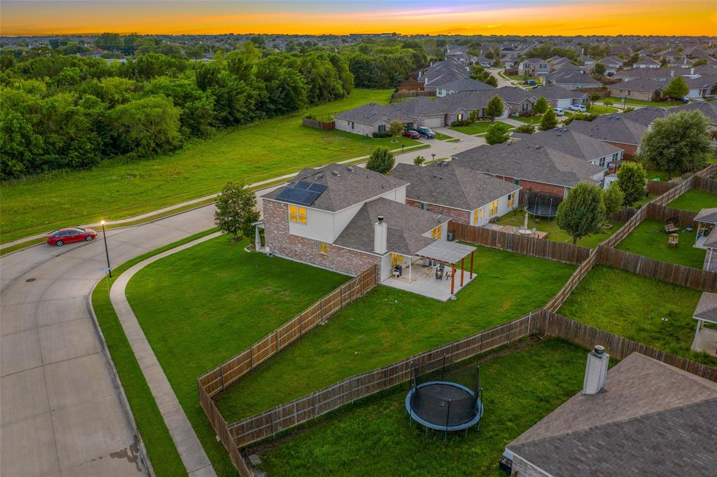 144 Abelia  Drive, Fate, Texas 75189 - acquisto real estate best allen realtor kim miller hunters creek expert