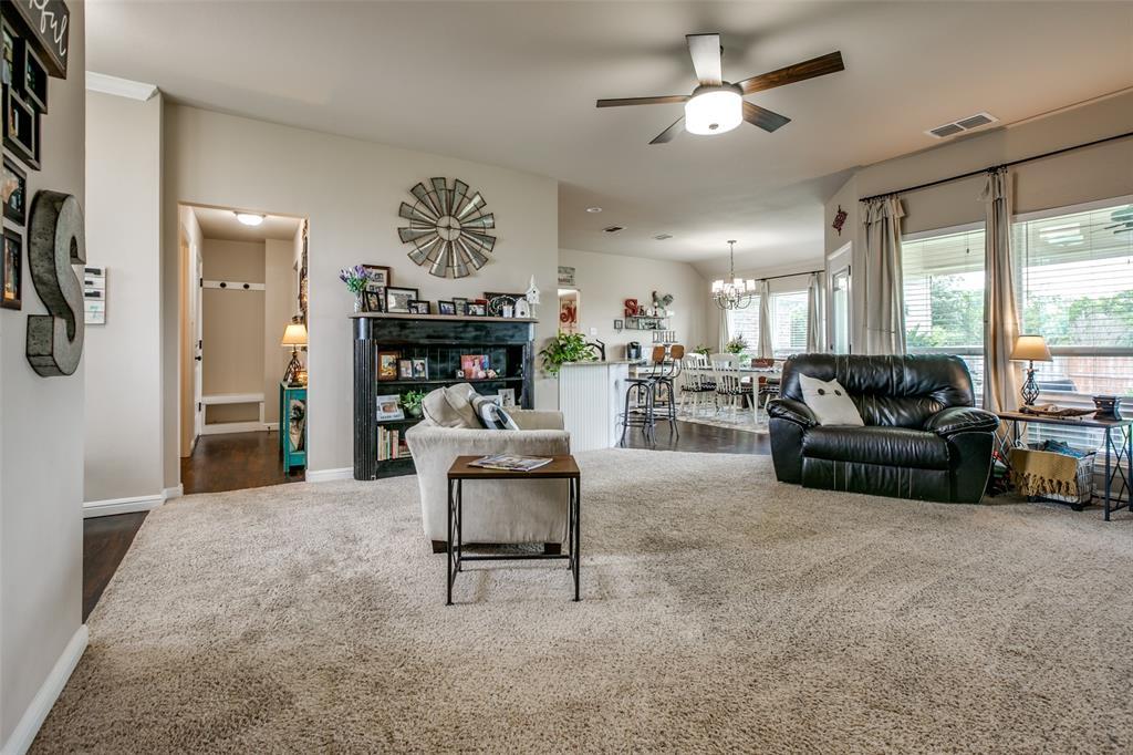 201 Palmer View  Drive, Palmer, Texas 75152 - acquisto real estate best highland park realtor amy gasperini fast real estate service