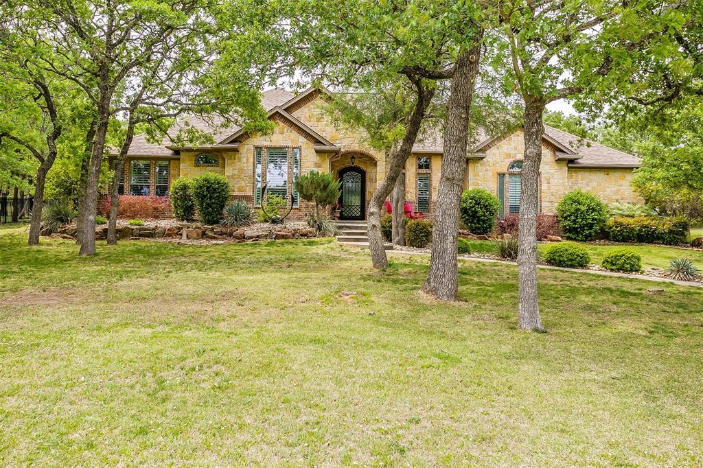 113 Oak Bend  Trail, Lipan, Texas 76462 - Acquisto Real Estate best plano realtor mike Shepherd home owners association expert