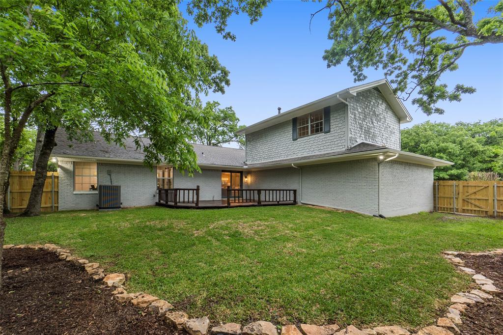1 Post Oak  Circle, Greenville, Texas 75402 - acquisto real estate smartest realtor in america shana acquisto