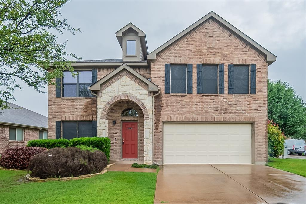 700 Saddleway  Drive, Fort Worth, Texas 76179 - Acquisto Real Estate best plano realtor mike Shepherd home owners association expert
