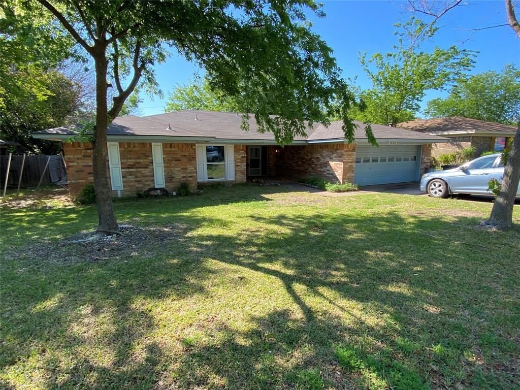 1620 High Ridge  Road, Benbrook, Texas 76126 - Acquisto Real Estate best mckinney realtor hannah ewing stonebridge ranch expert