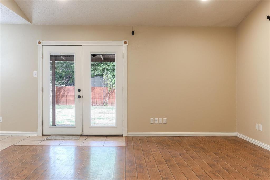7112 Wayfarer  Trail, Fort Worth, Texas 76137 - acquisto real estate best celina realtor logan lawrence best dressed realtor