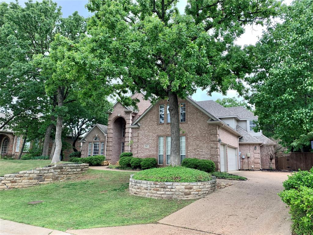 3027 Hillside  Drive, Highland Village, Texas 75077 - Acquisto Real Estate best mckinney realtor hannah ewing stonebridge ranch expert
