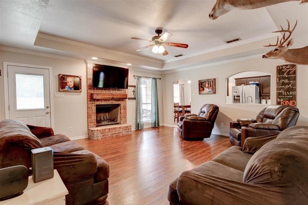 126 Jean  Lane, Burleson, Texas 76028 - acquisto real estate best allen realtor kim miller hunters creek expert