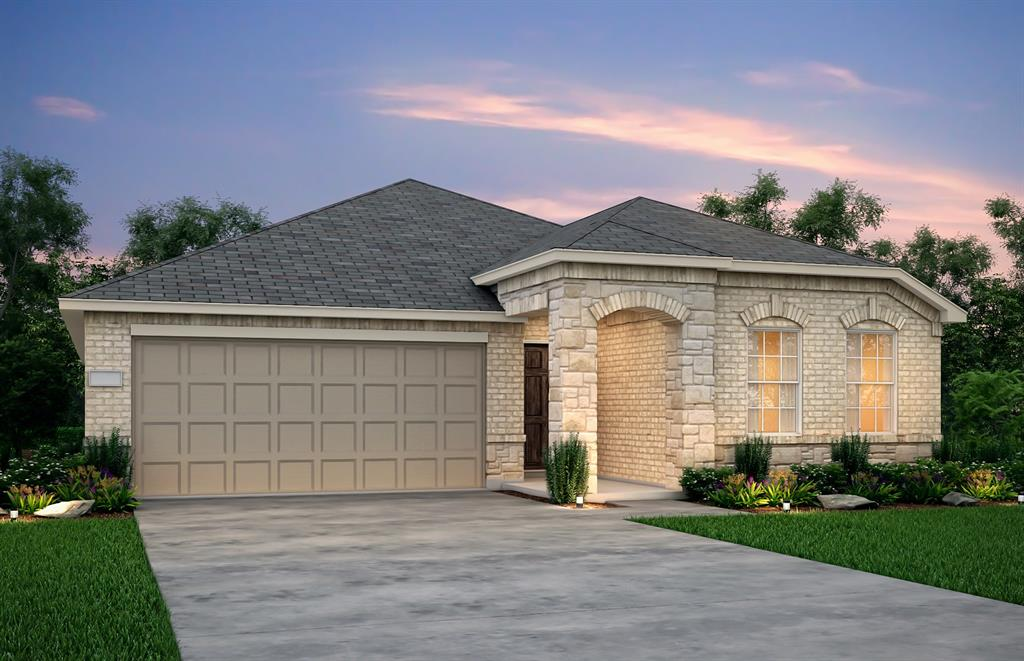 941 Shire  Avenue, Haslet, Texas 76052 - Acquisto Real Estate best plano realtor mike Shepherd home owners association expert