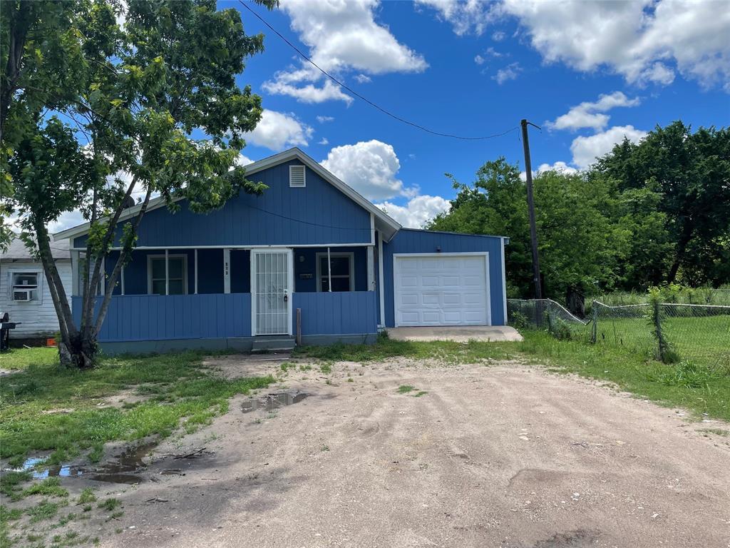 813 2nd  Avenue, Corsicana, Texas 75110 - acquisto real estate best allen realtor kim miller hunters creek expert