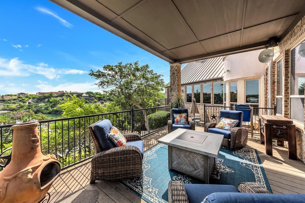 1056 Bluff Creek  Drive, Possum Kingdom Lake, Texas 76475 - acquisto real estate best negotiating realtor linda miller declutter realtor