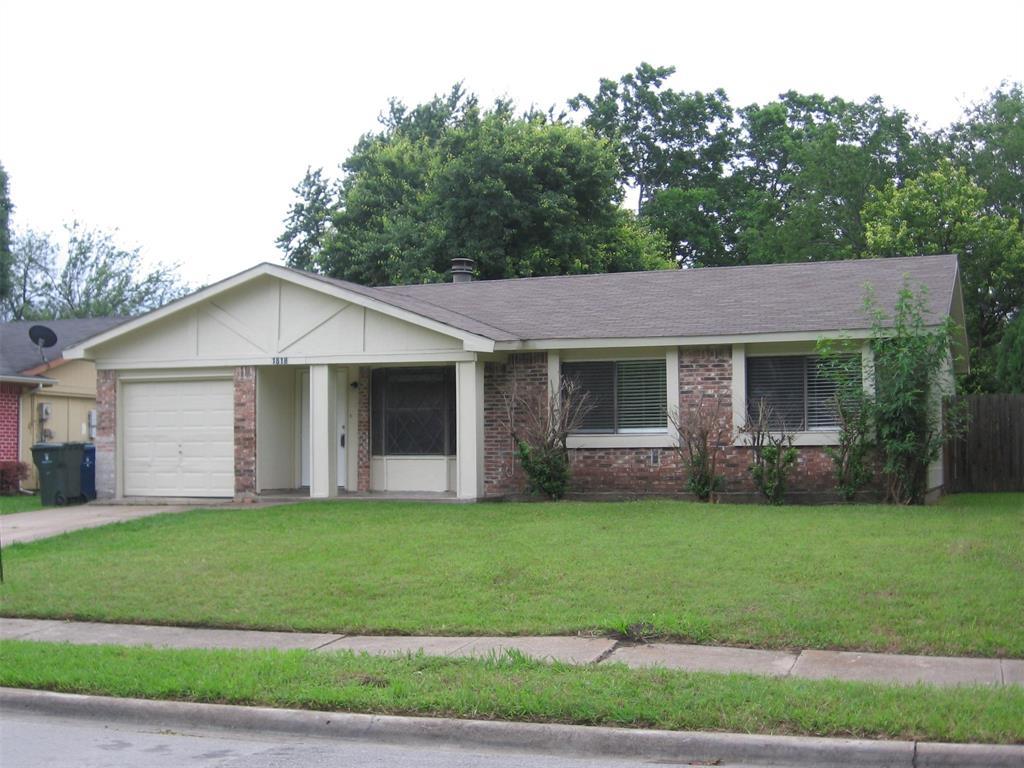 1818 Bosque  Drive, Garland, Texas 75040 - acquisto real estate best allen realtor kim miller hunters creek expert