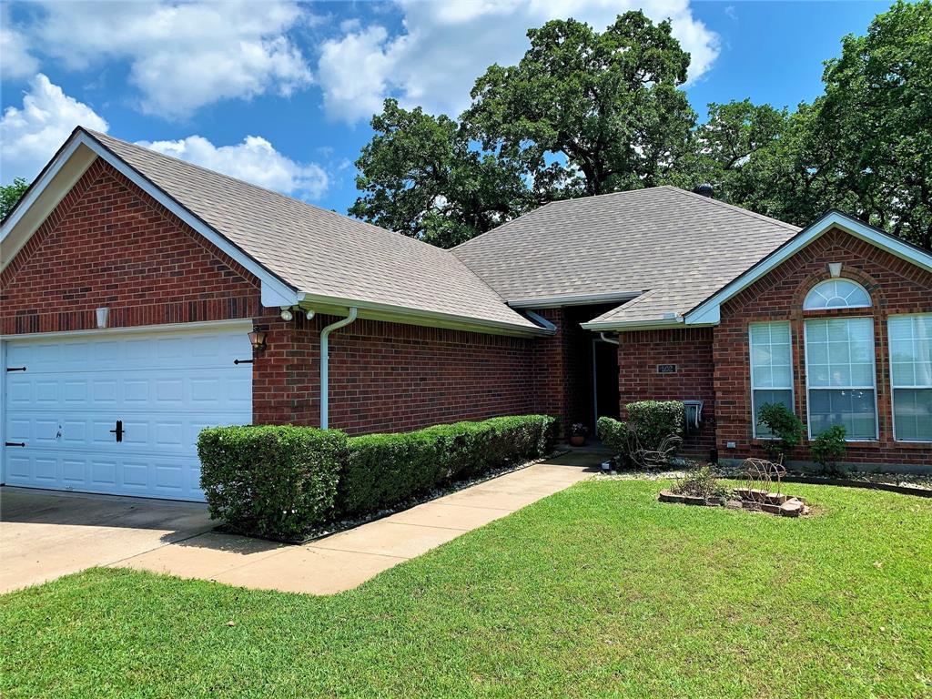 502 Sunrise  Cove, Denton, Texas 76209 - Acquisto Real Estate best plano realtor mike Shepherd home owners association expert