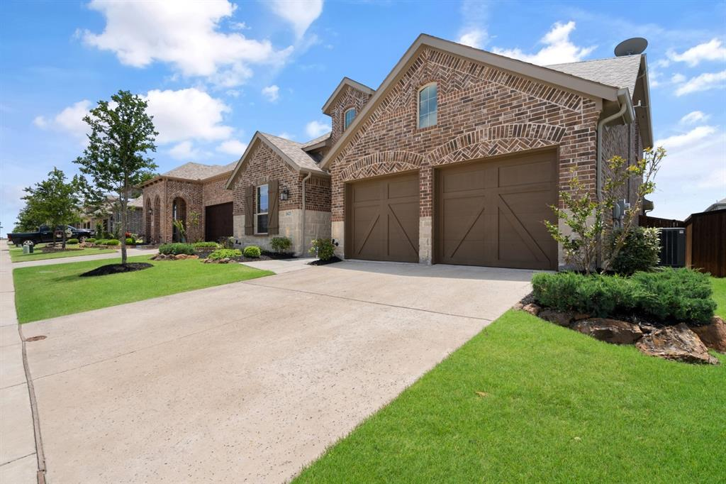 1425 Bird Cherry  Lane, Celina, Texas 75078 - acquisto real estate best allen realtor kim miller hunters creek expert