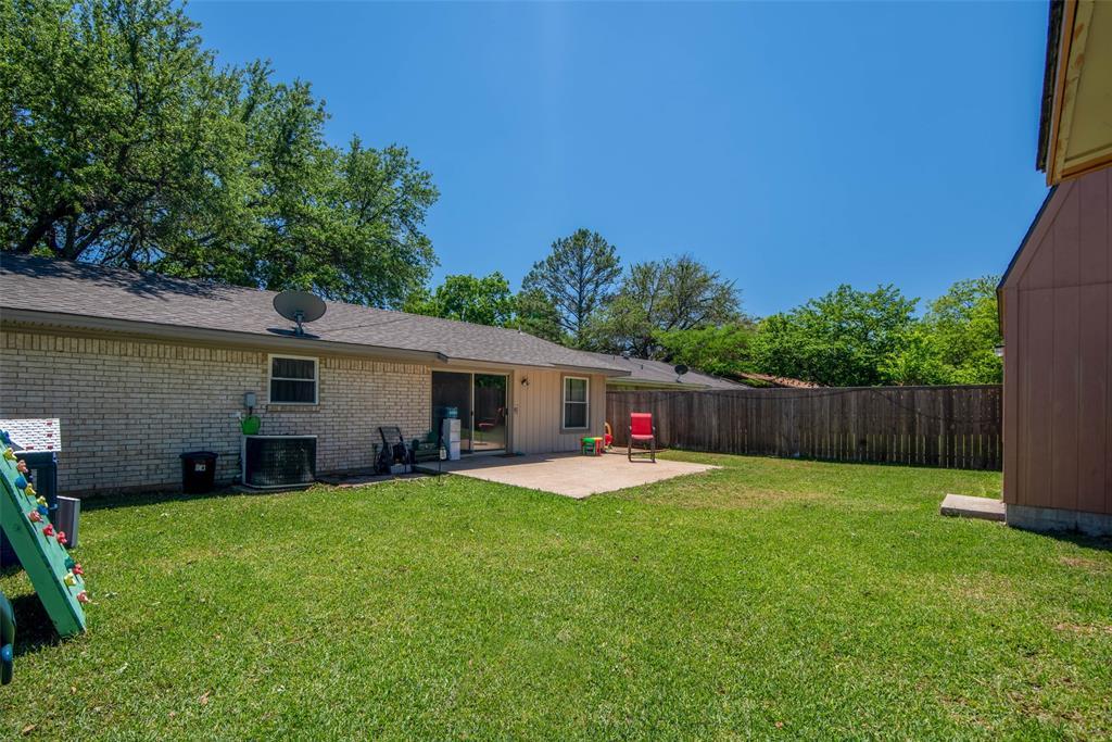 1001 Martin  Lane, Sherman, Texas 75090 - acquisto real estate best realtor dallas texas linda miller agent for cultural buyers