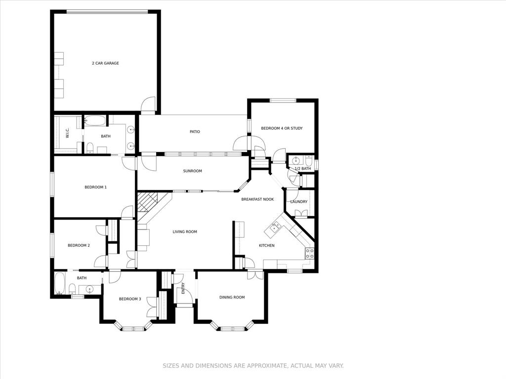 2313 Parkhaven  Drive, Plano, Texas 75075 - acquisto real estate best real estate idx dilusso marketing mike acquisto