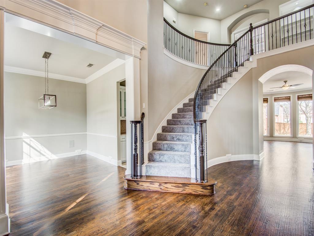 6060 Van Horn  Lane, Frisco, Texas 75034 - acquisto real estate best the colony realtor linda miller the bridges real estate