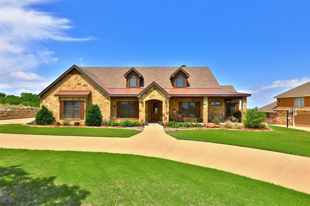 274 Edge Cliff  Court, Abilene, Texas 79606 - Acquisto Real Estate best plano realtor mike Shepherd home owners association expert