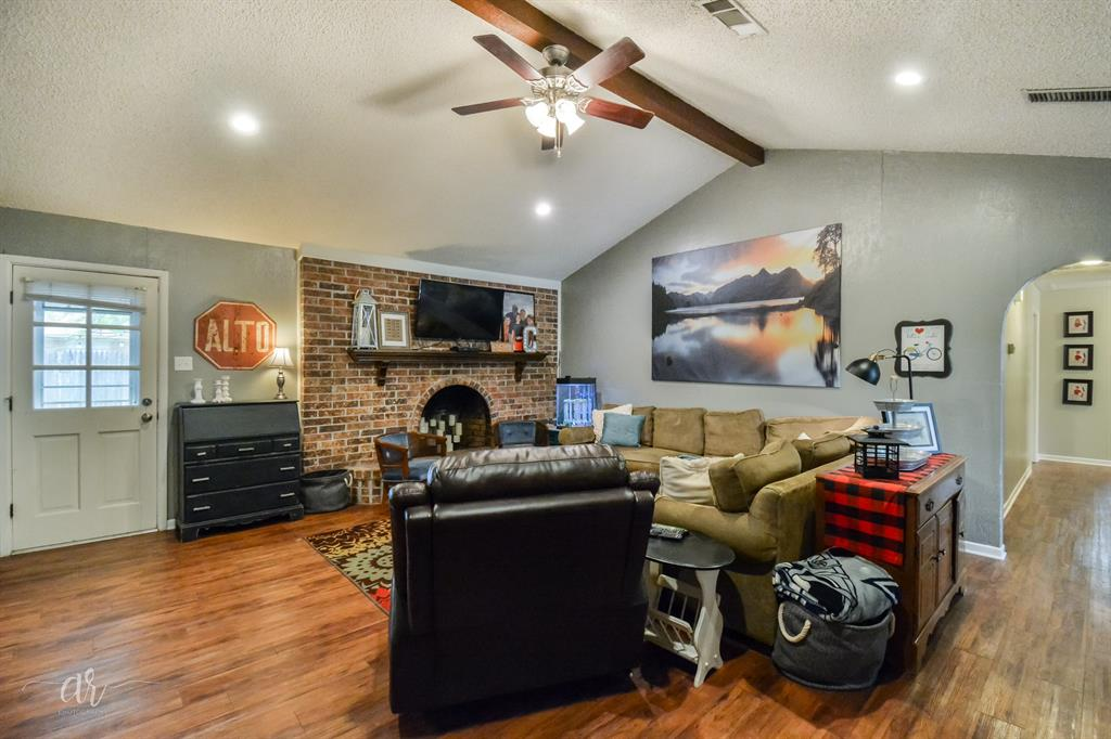 1118 Piedmont  Drive, Abilene, Texas 79601 - acquisto real estate best celina realtor logan lawrence best dressed realtor