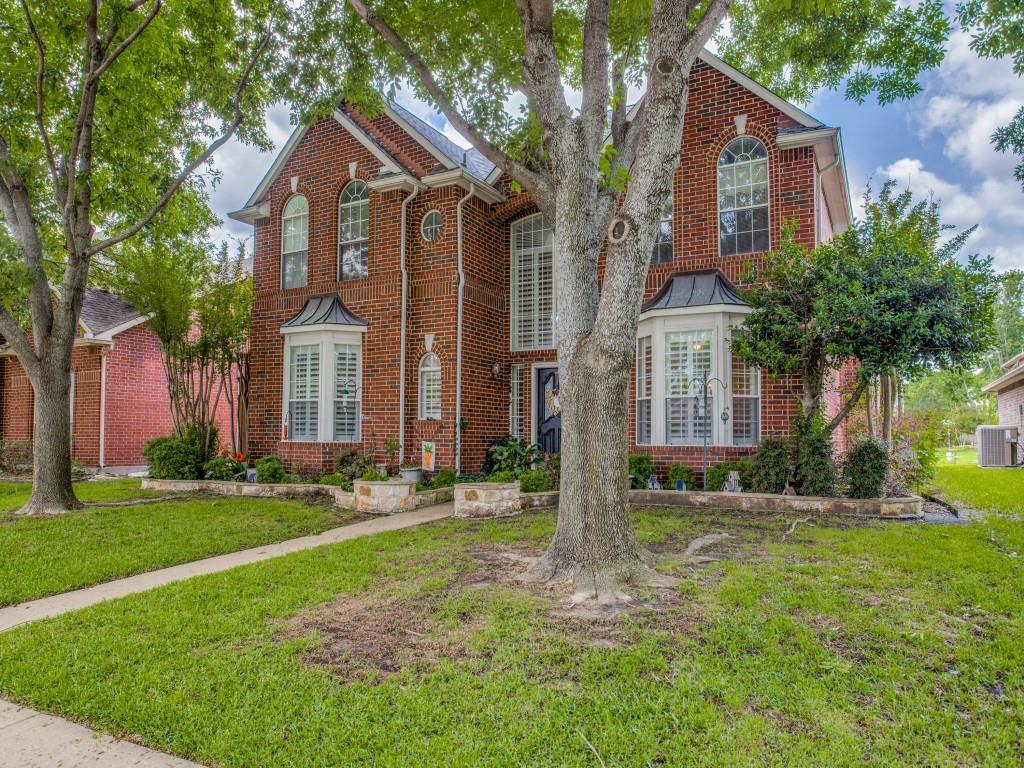 6113 Monticello  Drive, Frisco, Texas 75035 - acquisto real estate best allen realtor kim miller hunters creek expert