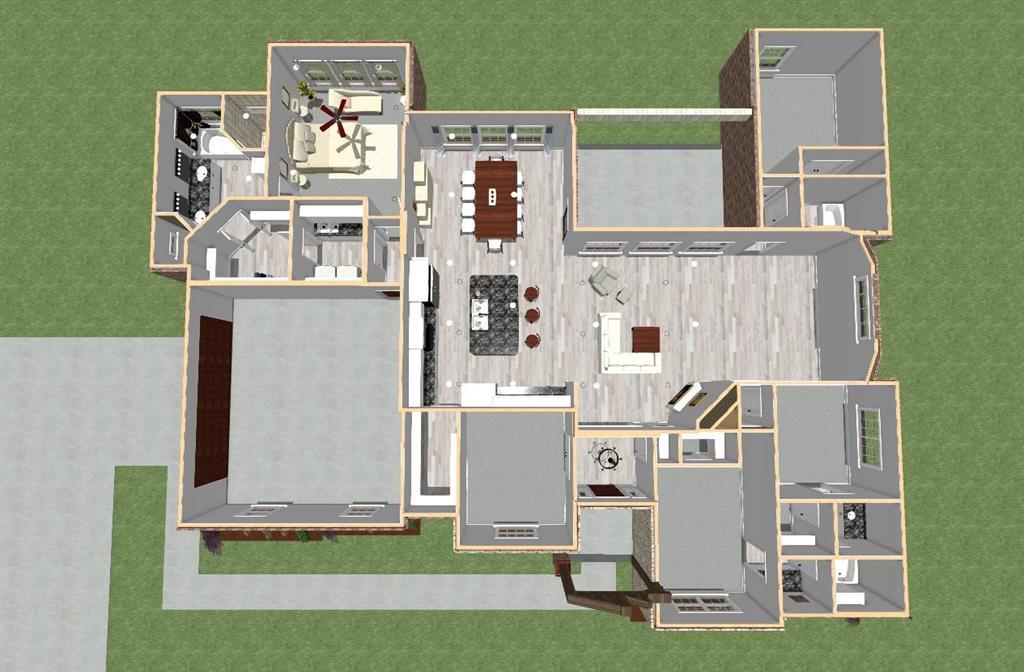 7216 Michelle Pointe  Krum, Texas 76249 - acquisto real estate best highland park realtor amy gasperini fast real estate service