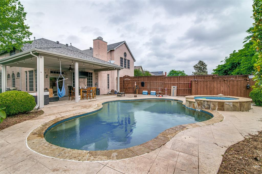 2214 Harborview  Boulevard, Rowlett, Texas 75088 - acquisto real estate best frisco real estate agent amy gasperini panther creek realtor