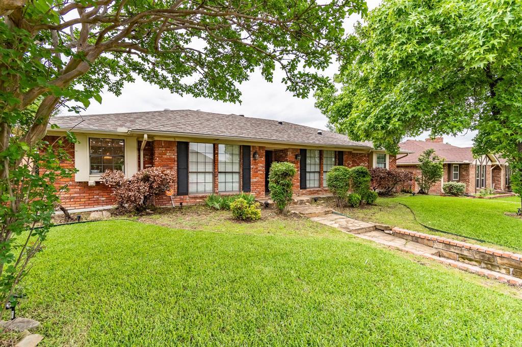 1949 Kentwood  Lane, Carrollton, Texas 75007 - acquisto real estate best allen realtor kim miller hunters creek expert