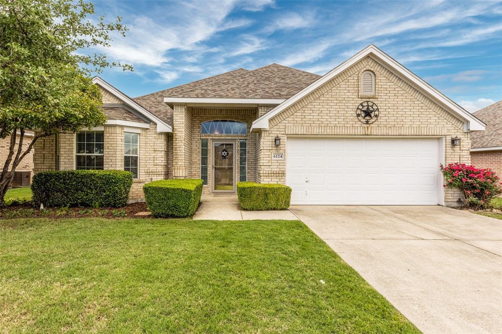 6124 Huntington  Drive, Haltom City, Texas 76137 - Acquisto Real Estate best plano realtor mike Shepherd home owners association expert