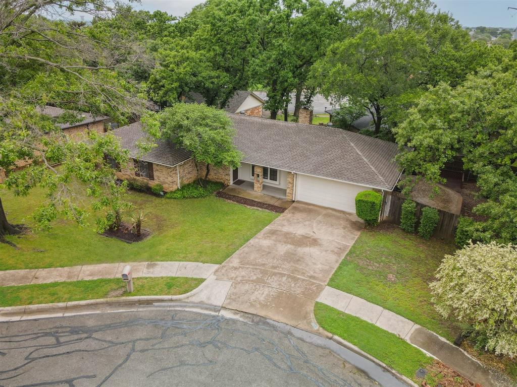 2919 Spring Oaks  Court, Bedford, Texas 76021 - acquisto real estate best the colony realtor linda miller the bridges real estate