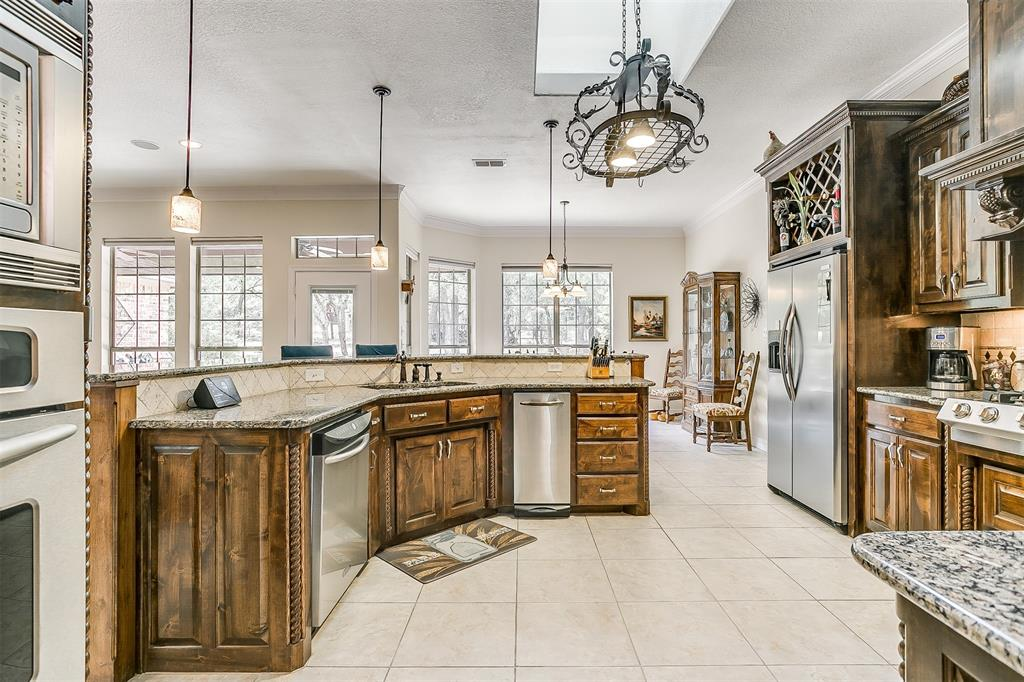 113 Oak Bend  Trail, Lipan, Texas 76462 - acquisto real estate best realtor dfw jody daley liberty high school realtor