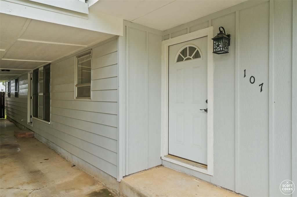 107 Lucas  Drive, Early, Texas 76802 - acquisto real estate best the colony realtor linda miller the bridges real estate