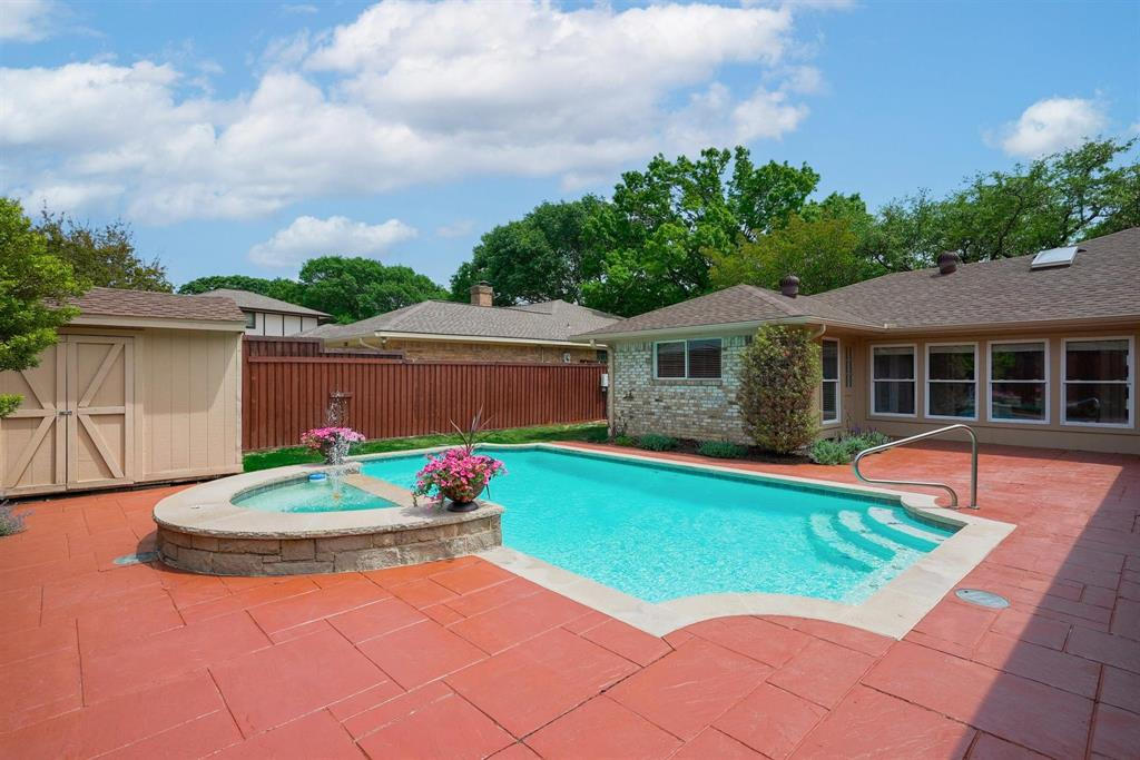 2313 Parkhaven  Drive, Plano, Texas 75075 - acquisto real estate best real estate follow up system katy mcgillen