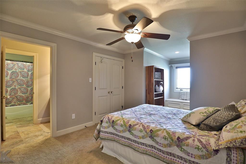 274 Edge Cliff  Court, Abilene, Texas 79606 - acquisto real estate best photo company frisco 3d listings