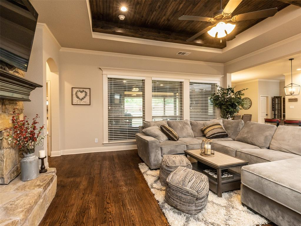 13057 Chisholm Ranch  Drive, Fort Worth, Texas 76052 - acquisto real estate best prosper realtor susan cancemi windfarms realtor