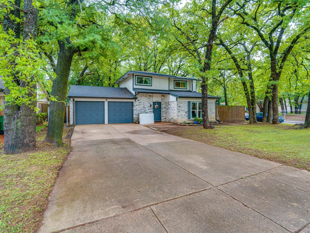 5300 Vincennes  Court, Arlington, Texas 76017 - acquisto real estate smartest realtor in america shana acquisto