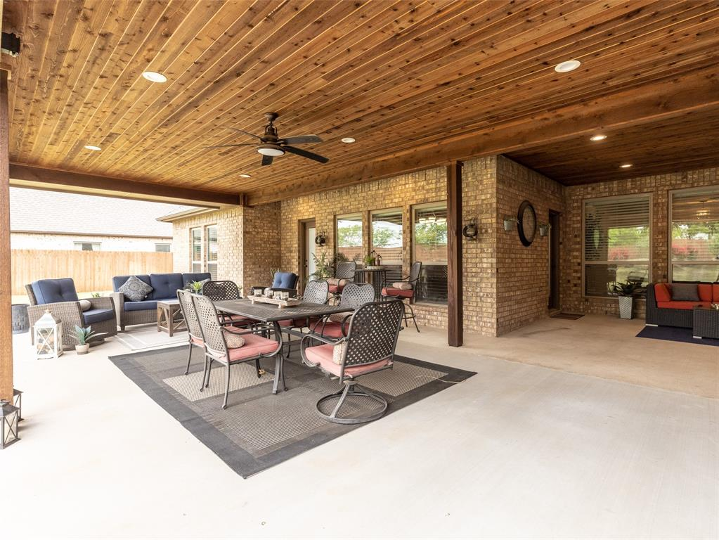 13057 Chisholm Ranch  Drive, Fort Worth, Texas 76052 - acquisto real estate mvp award real estate logan lawrence