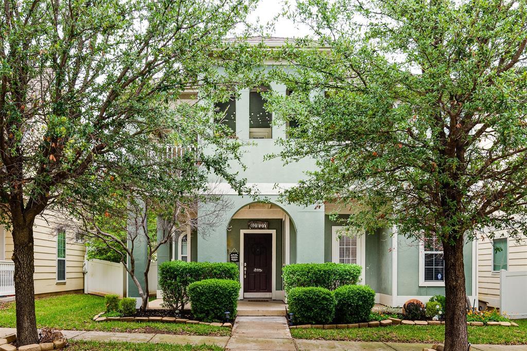 1217 Chattahoochee  Drive, Savannah, Texas 76227 - Acquisto Real Estate best plano realtor mike Shepherd home owners association expert
