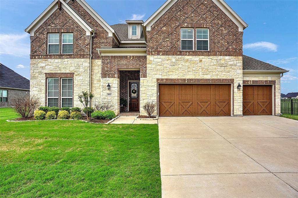 1813 Turtle Creek  Lane, Gunter, Texas 75058 - acquisto real estate best allen realtor kim miller hunters creek expert