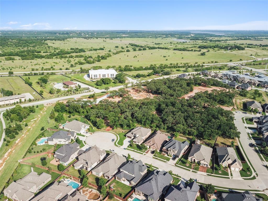 10905 Autumn Leaf  Court, Flower Mound, Texas 76226 -