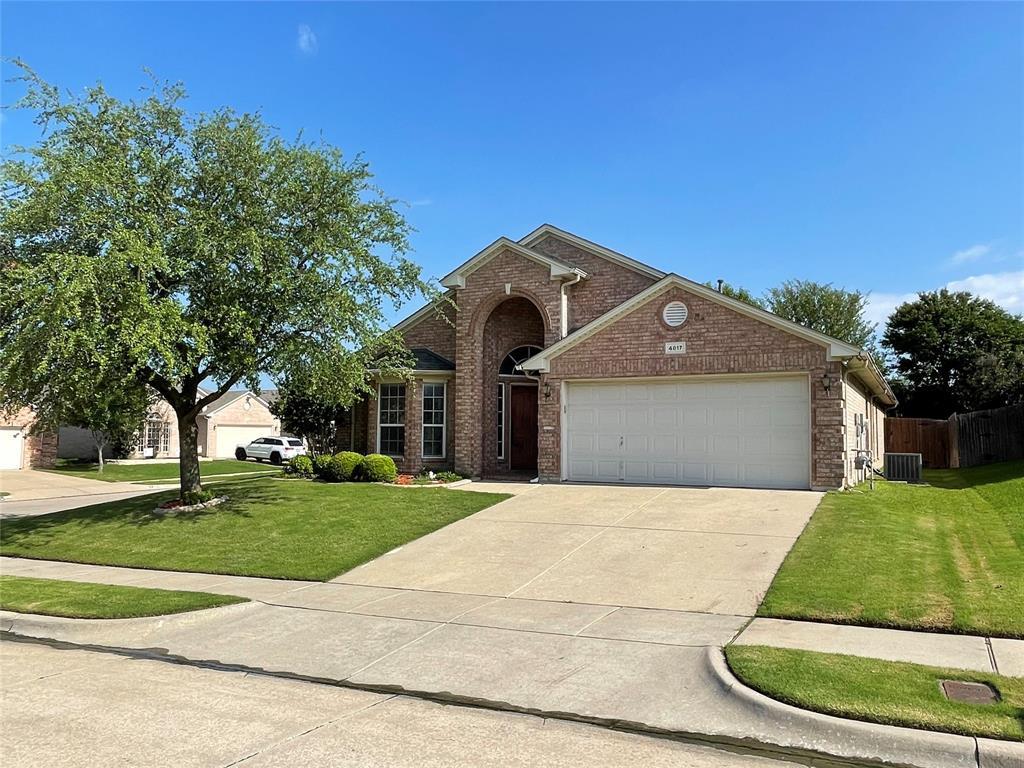 4817 Heber Springs  Trail, Fort Worth, Texas 76244 - acquisto real estate best allen realtor kim miller hunters creek expert