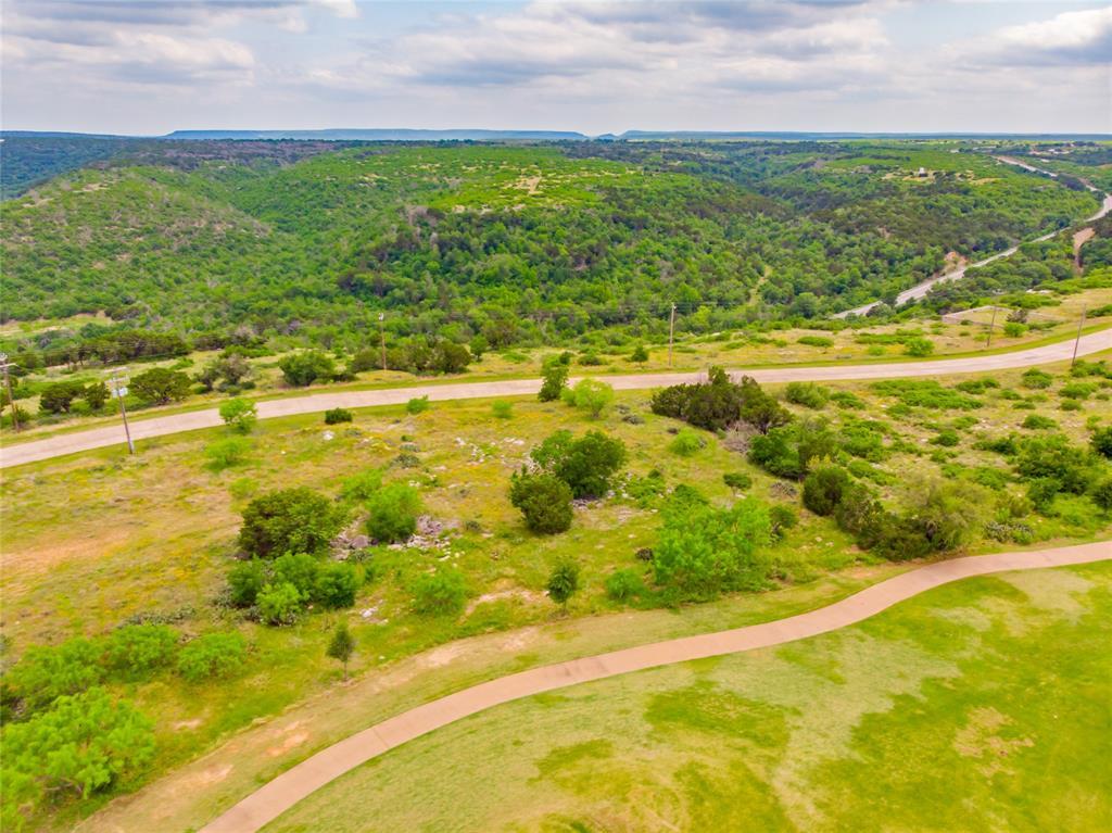 Lot218 Oak Tree  Drive, Graford, Texas 76449 - acquisto real estate best highland park realtor amy gasperini fast real estate service