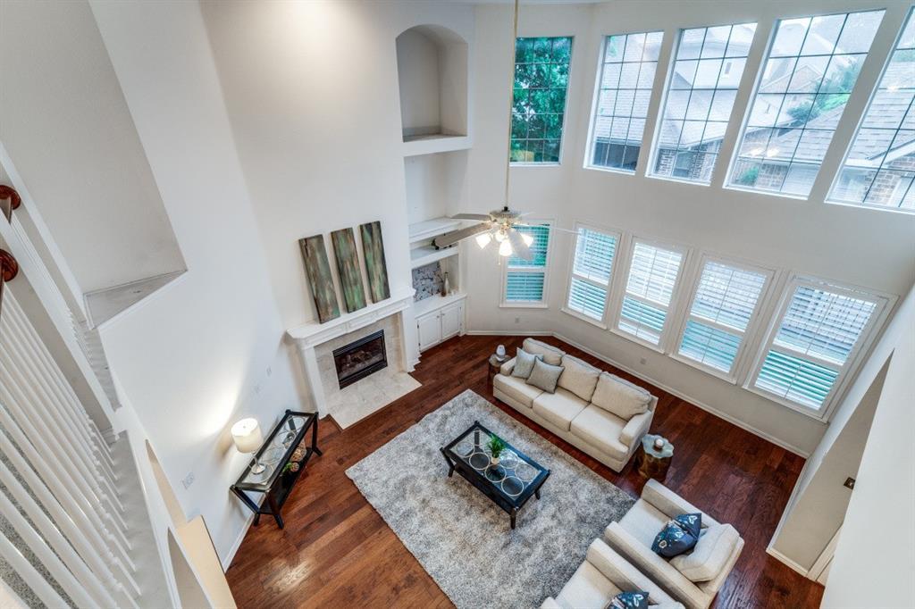 5022 Toftrees  Drive, Arlington, Texas 76016 - acquisto real estate best new home sales realtor linda miller executor real estate
