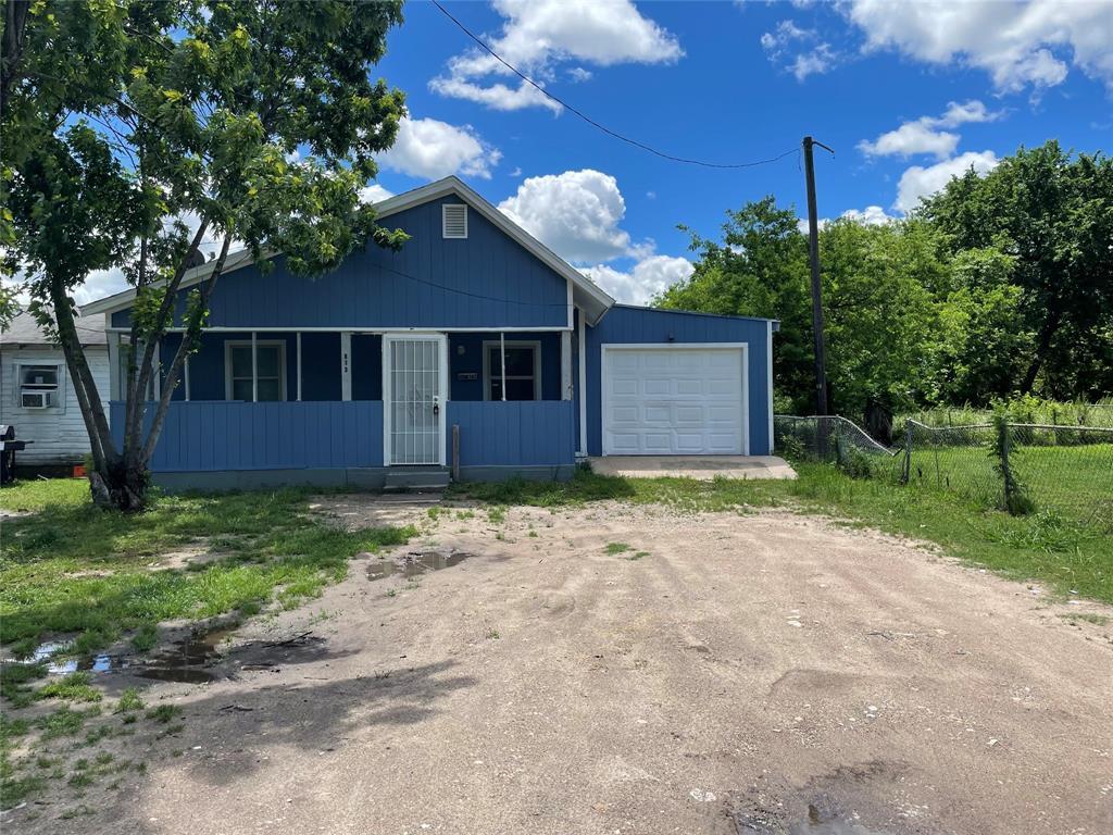813 2nd  Avenue, Corsicana, Texas 75110 - Acquisto Real Estate best mckinney realtor hannah ewing stonebridge ranch expert