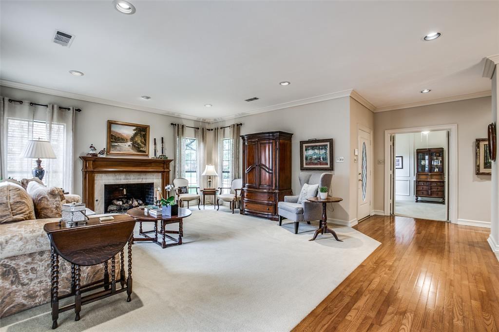 4 Connaught  Court, Dallas, Texas 75225 - acquisto real estate best the colony realtor linda miller the bridges real estate