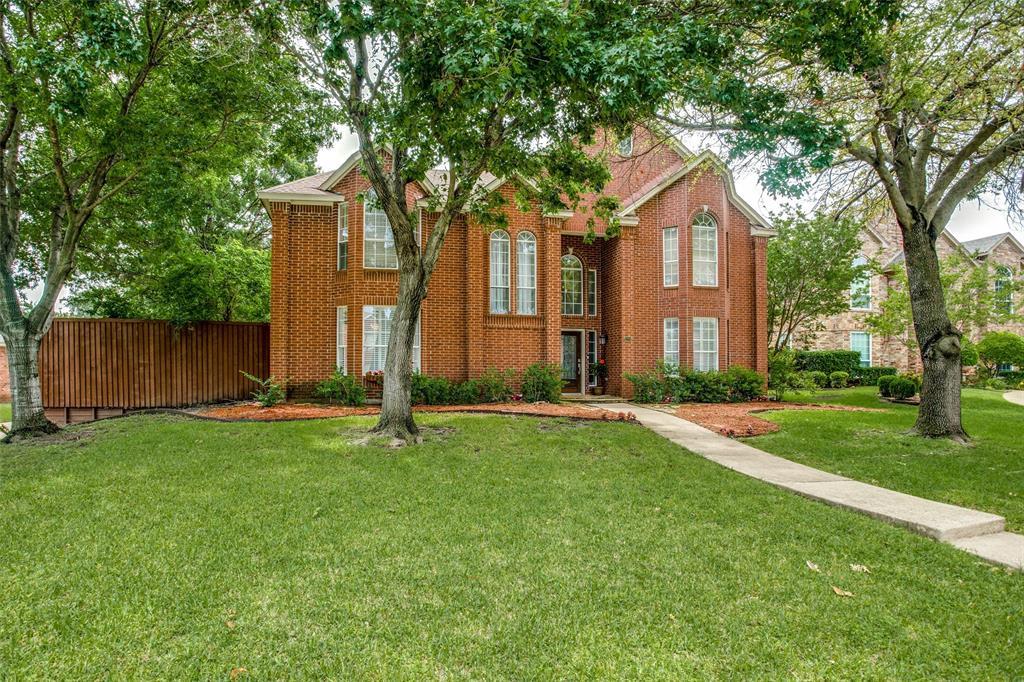 1704 Endicott  Drive, Plano, Texas 75025 - Acquisto Real Estate best mckinney realtor hannah ewing stonebridge ranch expert