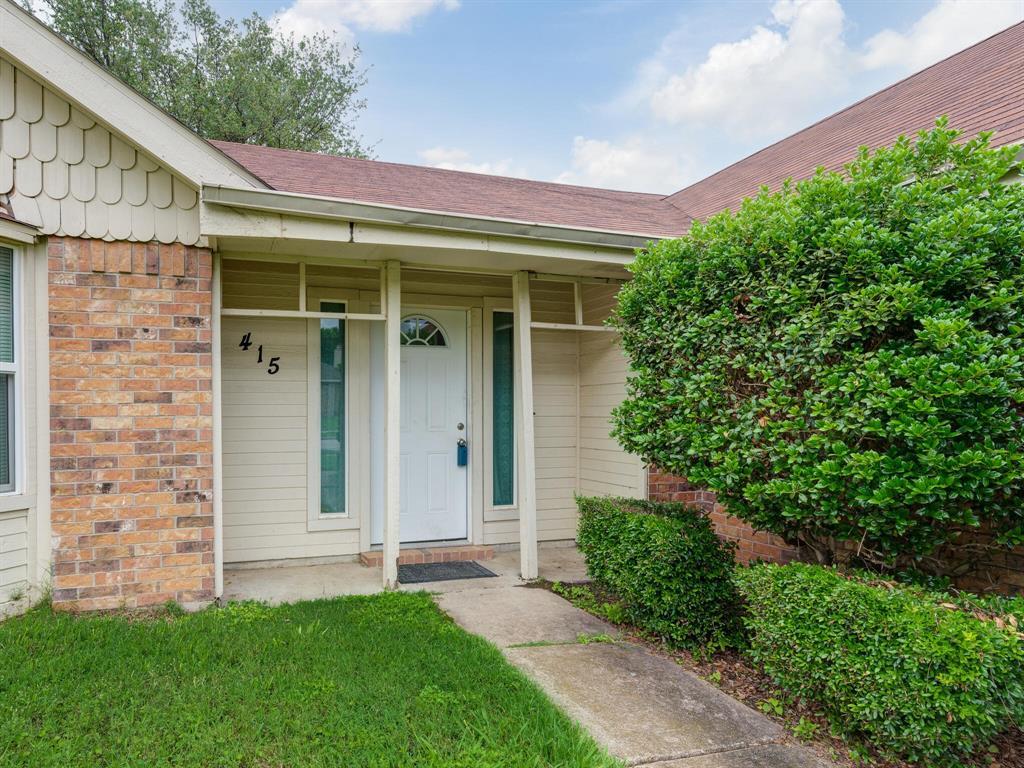 415 Lemon  Drive, Arlington, Texas 76018 - Acquisto Real Estate best mckinney realtor hannah ewing stonebridge ranch expert