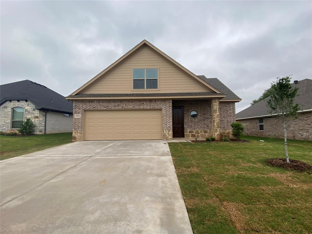 3312 Windcrest  Drive, Granbury, Texas 76049 - Acquisto Real Estate best plano realtor mike Shepherd home owners association expert